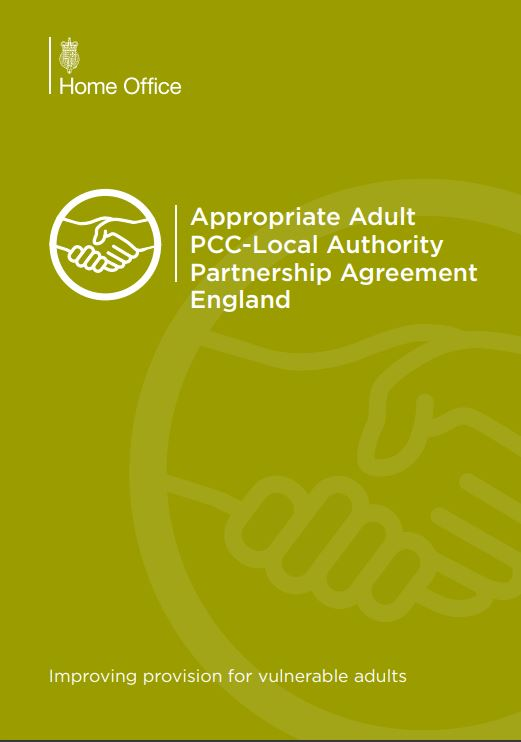 2018 partnership agreement