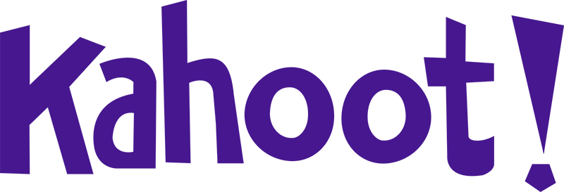 KahootLogo Full purple